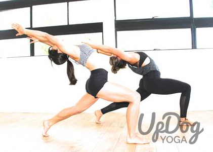 Yoga Studio Caulfield