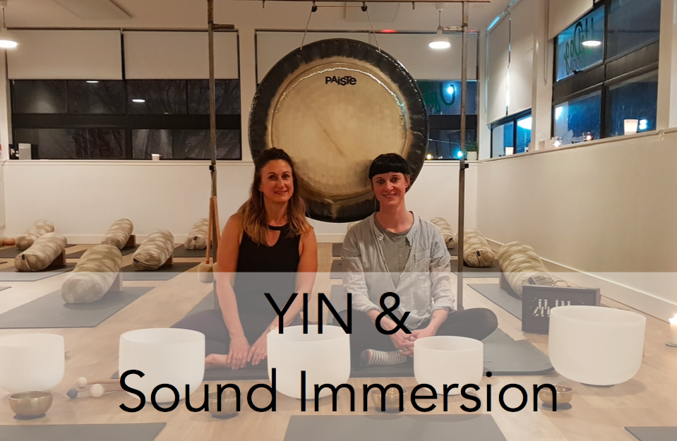 Yin & Sound Immersion