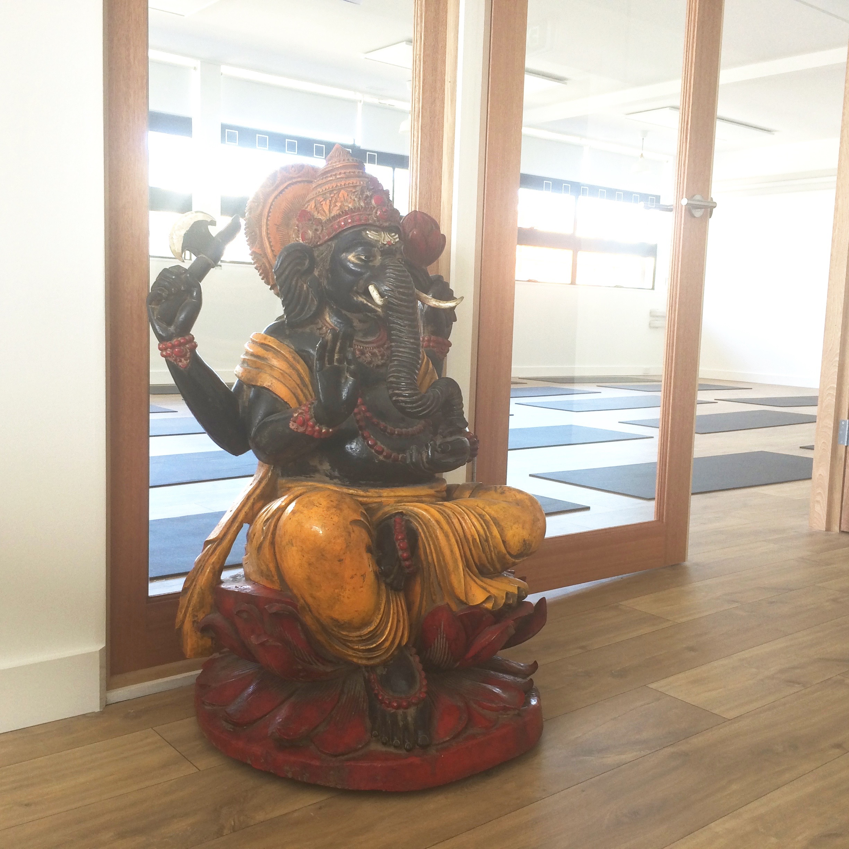 Melbourne Yoga Studios